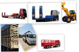 Heavy equipments rental